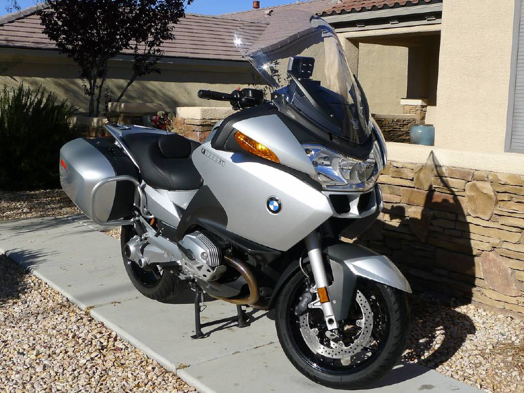 2007 Bmw R1200rt For Sale Emo Las Vegas